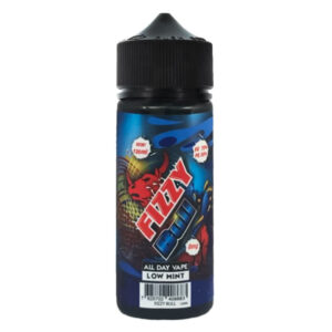 Fizzy Bull 100ml Eliquid Shortfill Flaska eftir Mohawk Co.