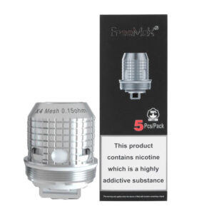 Freemax X Mesh Replacement Vape Coils With Box