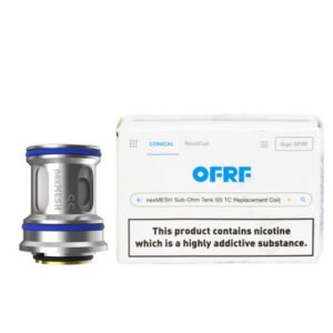 Ofrf Wotofo Nexmesh Replacement Vape Coils