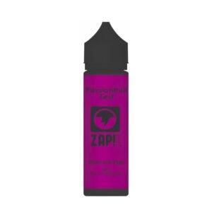 Zap Passionfruit Zest Shake N Vape Eliquid Flavour Concentrate 20ml Bottle By Zap Juice