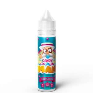 Bubblegum 50ml Eliquid Shortfill Po steklenički Dr Frost Candy Man