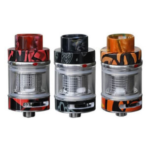 Freemax Fireluke 2 Grafitti Edition Sub Ohm Vape Tank Various Colours