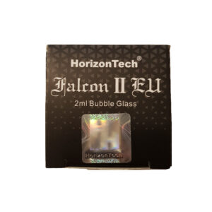 Horizontech Falcon 2 Bubble Glass 2ml