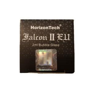 Horizontech Falcon 2 burbuļstikls 2ml