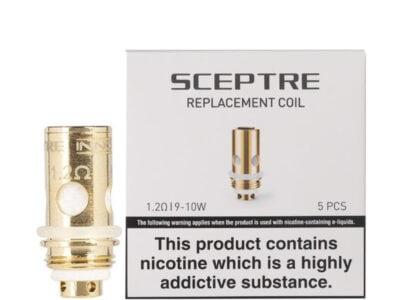 Innokin Sceptre Replacement Vape Coils