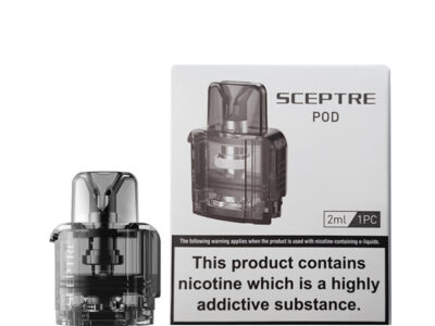 Innokin Sceptre Replacement Pod With Box