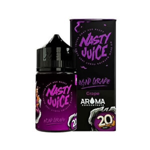 Nasty Juice Asap Grape 20 ml tekoči koncentrat arome