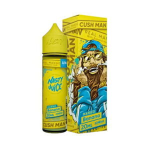 Nasty Juice Banana Cushman 20 ml koncentrat tekoče arome