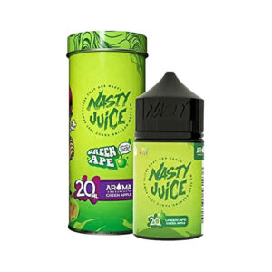 Nasty Juice Green Ape 20ml koncentrat tekoče arome