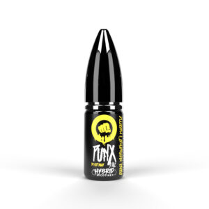 Punx Guava Passionfruit Ананас Nic Salt Eliquid 10ml бутилка от Riot Squad