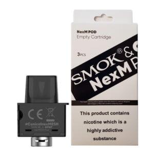 Smok Ofrf Nexmesh udskiftningsknopper