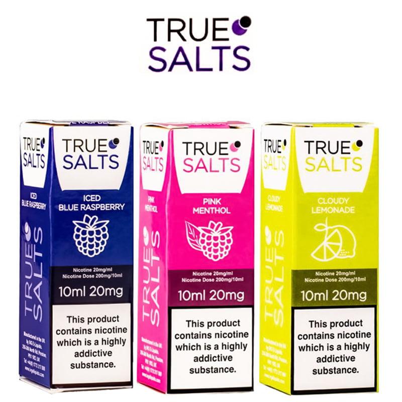 True Salts