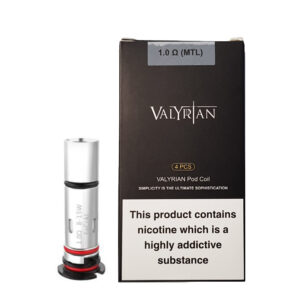 Uwell Valyrian Pod Replacement Coil With Box