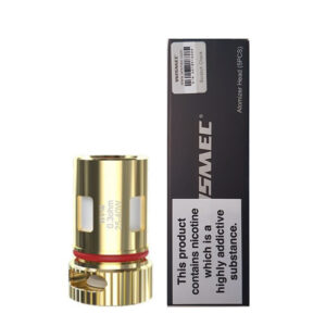 Wismec Wv Replacement Vape Coils With Box