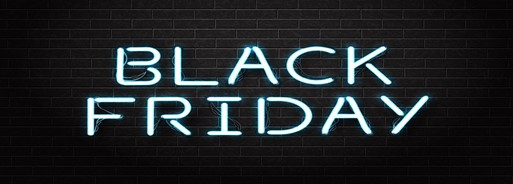 Black Friday Vape-erbjudanden 2020 | Vapestreams Uk