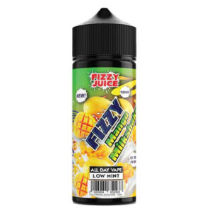 putojošs Juice Mango piena kokteilis 100ml Eliquid Shortfills Autors: Mohawk Co