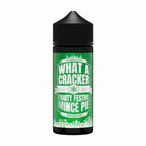 Mince Pie 100ml Eliquid Shortfill By The Yorkshire Vaper
