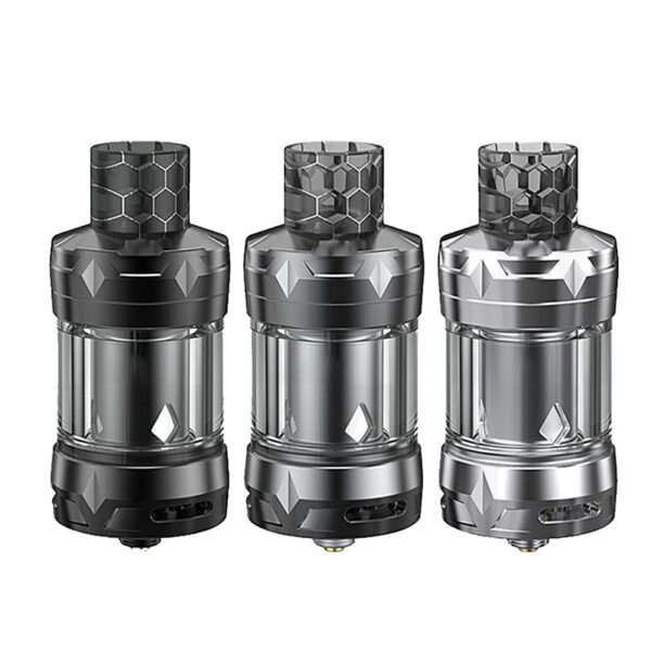 Aspire Odan Mini Sub Ohm Vape Tank Metal Colors
