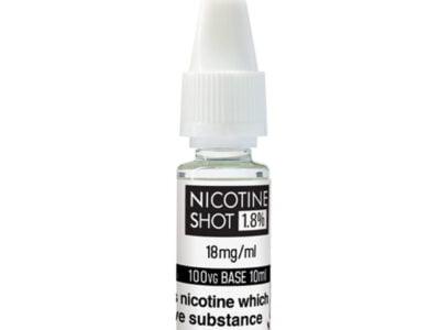 Booster di nicotina Shot 100 Vg di 88vape