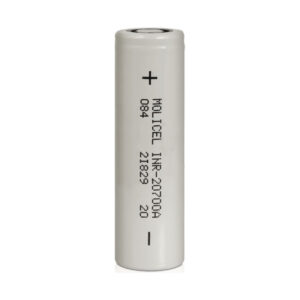 Molicel Inr 20700 Rechargeable Vape Battery