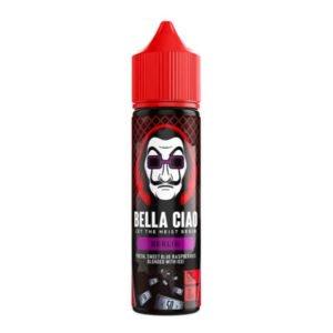 Bella Ciao Berlin 50ml Eliquid Shortfill Frasco