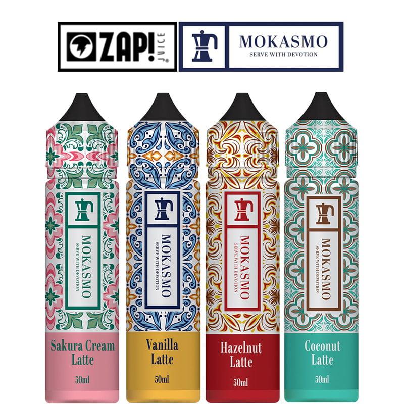 Zap Mokasmo Shortfills
