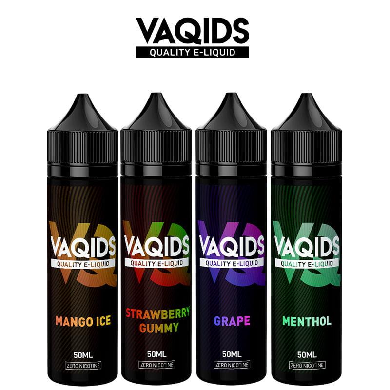 VaQids Shortfills