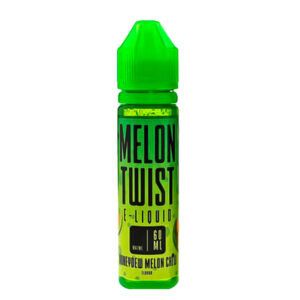 Melon Twist Honeydew Melon Chew 50ml Eliquid Shortfill Flaska förbi Twist