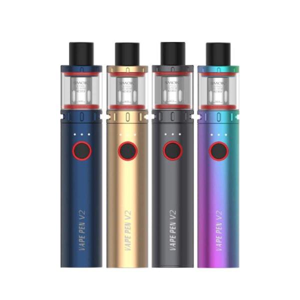 Kituri de pornire Smok Vape Pen V2 Vape