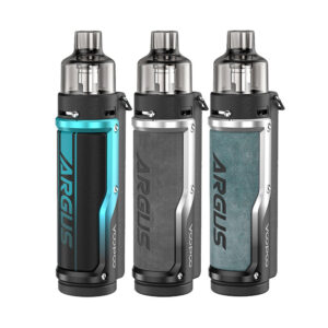 Voopoo Argus Pro Vape Pod Starter Kits