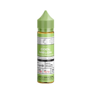 Glas Basix Cool Melon 50ml Eliquid Shortfill Bottle