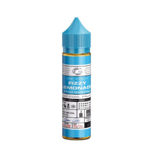 Glas Basix Fizzy Lemonade 50ml Eliquid Shortfill Bottle