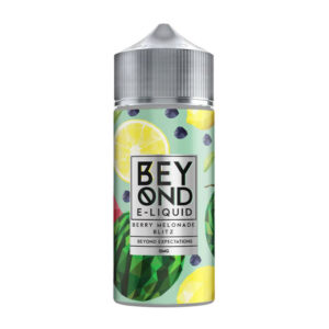 Ivg Beyond Berry Melonade Blitz 100ml Eliquid Shortfill Botella