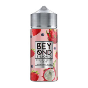 Ivg Beyond Dragonberry Blend 100 ml tekočina