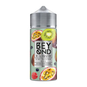 Ivg Beyond Kiwi Passion Kick 100 ml tekočina