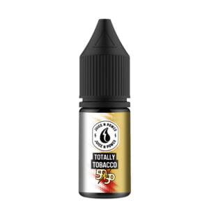 Juice N Power Flacone Liquido 5050 Totally Tobacco da 10ml