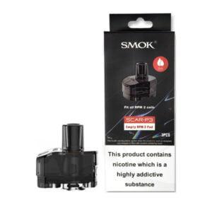 Smok Scar P3 Capsule de înlocuire Vape