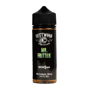 Cuttwood Mr Fritter 100ml Eliquid Shortfill Bottle