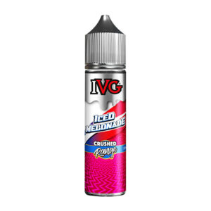 ivg crushed iced melonade 50ml eliquid shortfill bottle