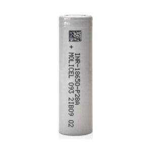 Molicel p28a inr 18650 Rechargeable Vape Battery 2800mAh 25A
