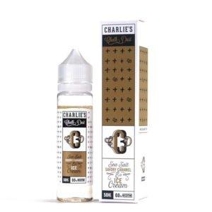 charlies chalk dust ccd3 50ml eliquid shortfill flaska