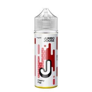 sticla eliquidă jumbo joose cherry pop 100ml