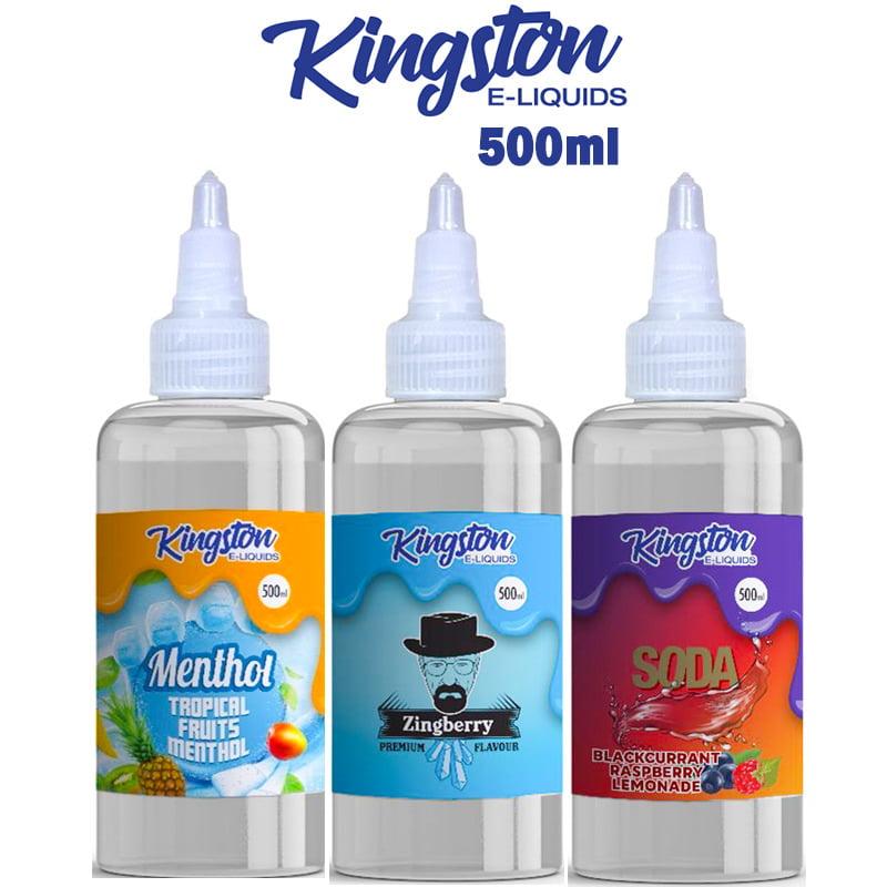 Lahve Kingston Megasaver