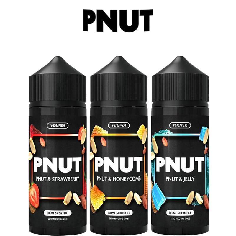 Pnut Shortfills