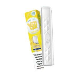 yeti ice poles banana vape pod bar usa e getta con scatola